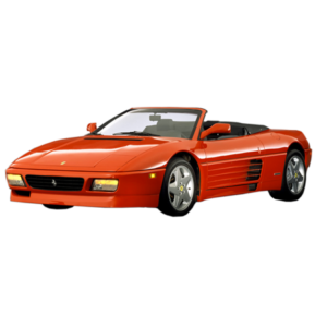 Ferrari 348 gts/gtb/spider