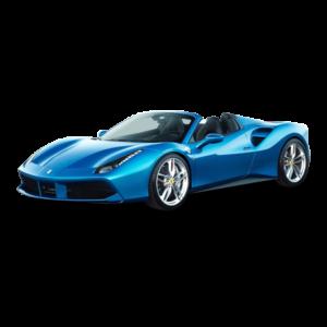 Ferrari 488 gtb/spider