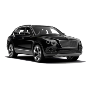 Bentley Bantayga