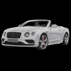 Bentley Continental gt/s