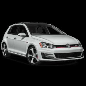 Volkswagen Golf 7 gti