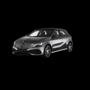 Mercedes-benz A (w176)