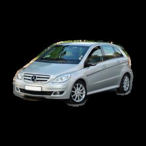 Mercedes-benz B (w245)