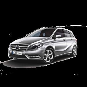 Mercedes-benz B (w246)