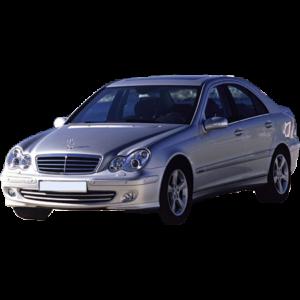Mercedes-benz C (w203)