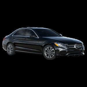 Mercedes-benz C (w205)