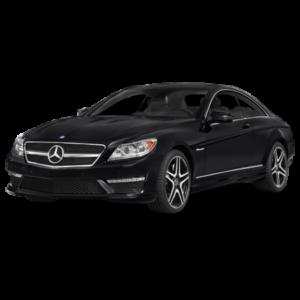 Mercedes-benz Cl (c215)