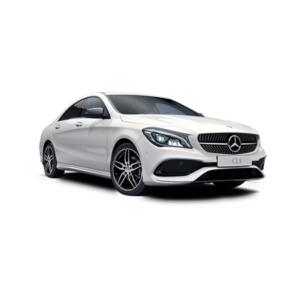 Mercedes-benz Cla (c117)