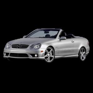 Mercedes-benz Clk (w209)