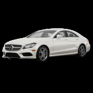 Mercedes-benz Cls (c218)