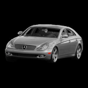 Mercedes-benz Cls (c219)