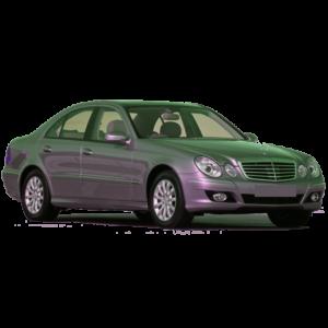Mercedes-benz E (w211)