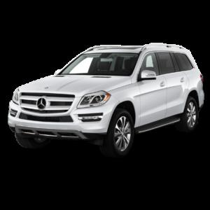 Mercedes-benz Gl (x166)