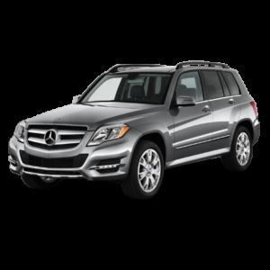 Mercedes-benz Glk (x204)