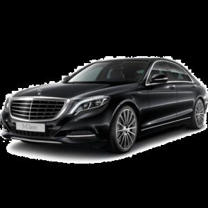 Mercedes-benz S (w220)