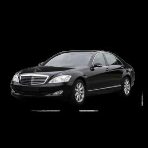 Mercedes-benz S (w221)