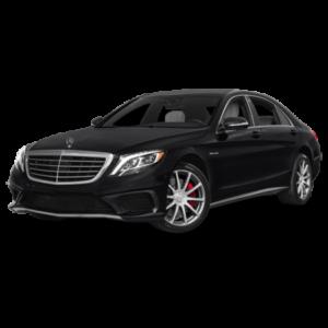 Mercedes-benz S (w222)