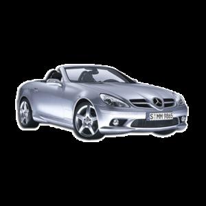 Mercedes-benz Slk (r171)