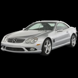 Mercedes-benz Sl(r230)