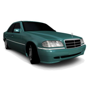 Mercedes-benz C (w202)