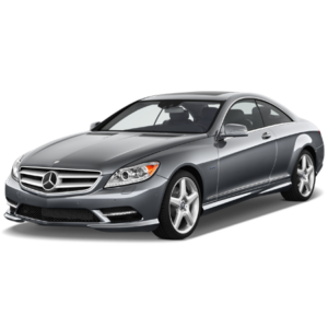 Mercedes-benz Cl (c216)