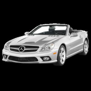 Mercedes-benz Sl(r231)