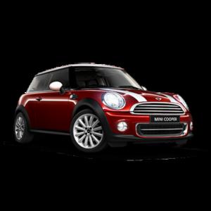 Mini Cooper (r50)