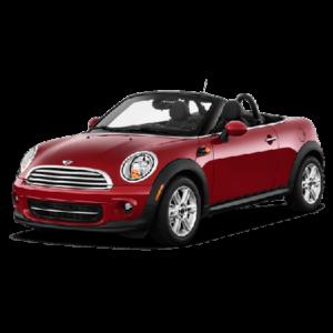 Mini Roadster (r58)
