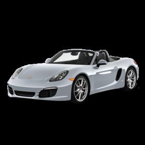 Porsche Boxster (981)