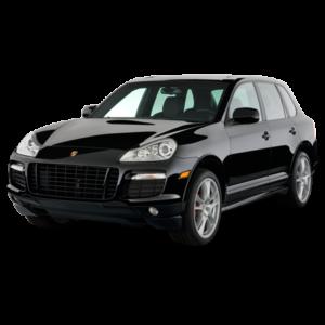 Porsche Cayenne (957)