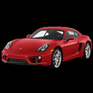 Porsche Cayman (981)