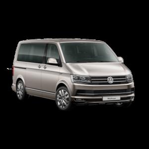 Volkswagen Transporter / multivan