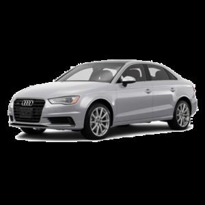Audi A3 (8v - mk1)