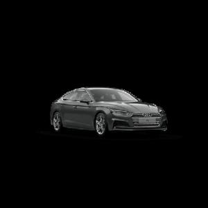 Audi A5 (mk1)
