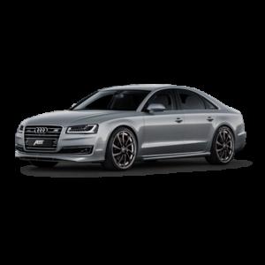 Audi A8 (d4)