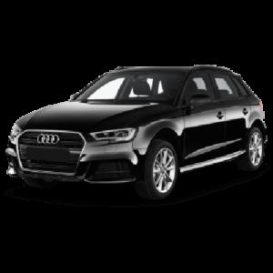 Audi Q3 (u8)