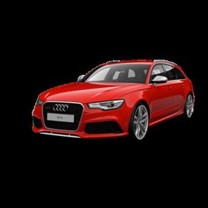 Audi Rs6 (c7)