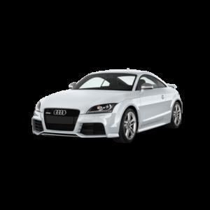 Audi Tt (8j)
